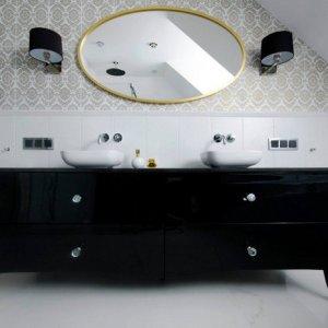 komoda do łazienki