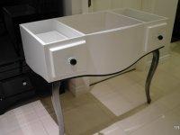 konsola łazienkowa